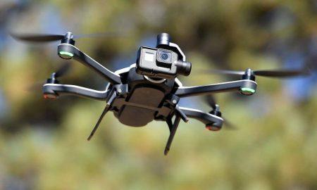 GoPro drone - Karma