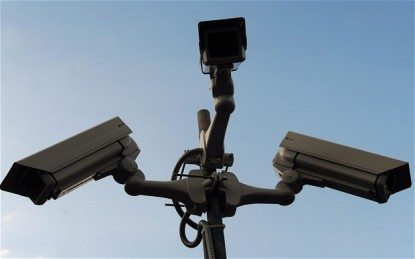 CCTV code