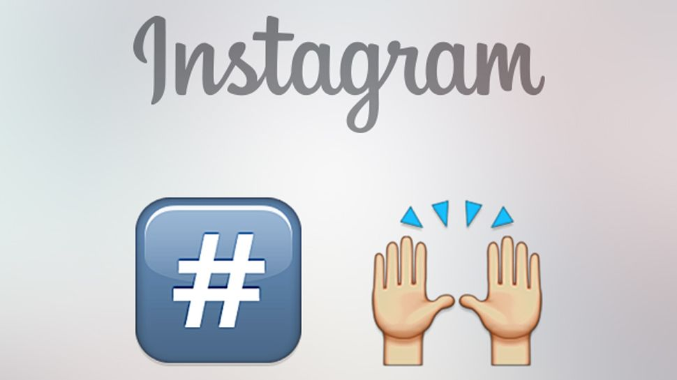 Emoji instagram