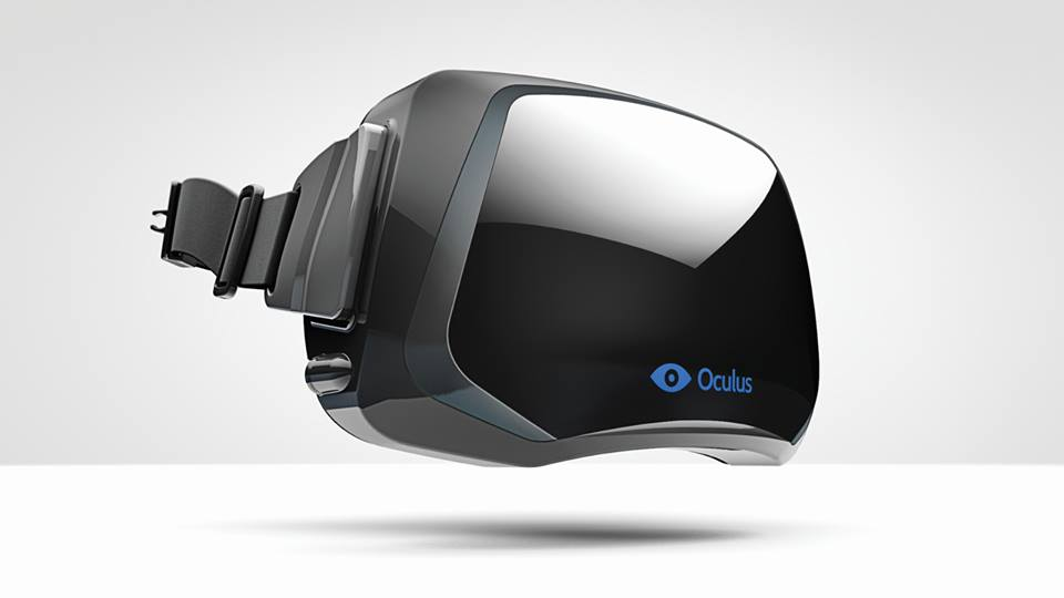 FB virtual reality apps