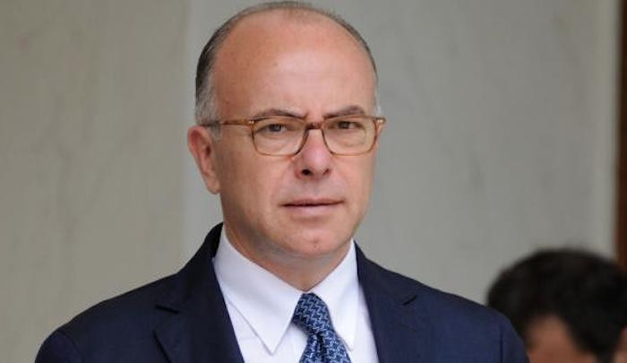 French_interior_minister_Bernard_Cazeneuve