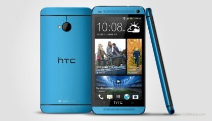 Htc One Mini Colors HTC to launch b...