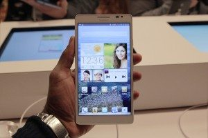 Huawei-Ascend-Mate features leaked online