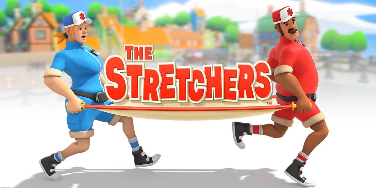 The stretchers