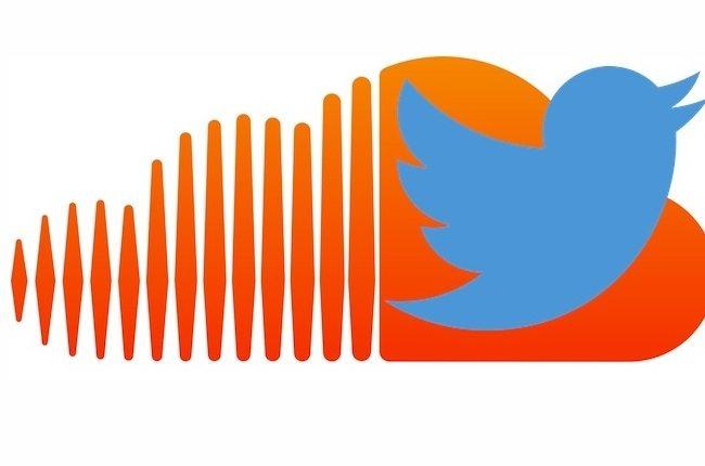 Twitter Audio cards