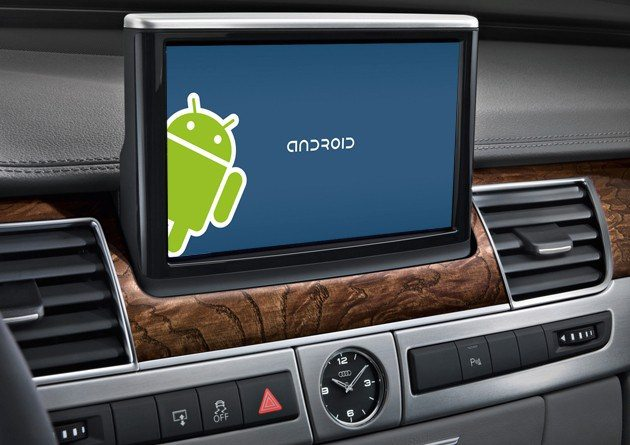 cars android