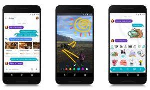 Google Allo Launched