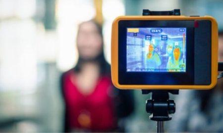 Thermal cameras